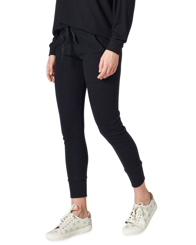 Tendra Slim-Cut Sweatpants