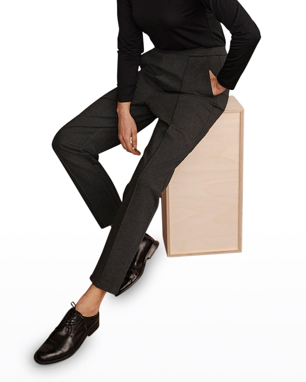 Paquita Jersey Trousers