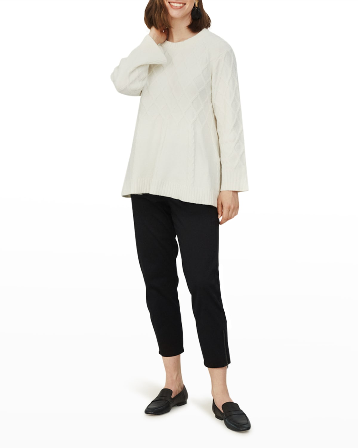 Franis Pullover