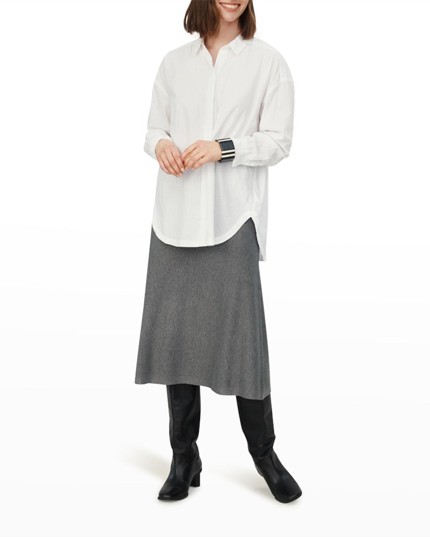 Stina Midi Skirt