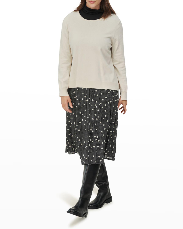 Filina Long-Sleeve Top