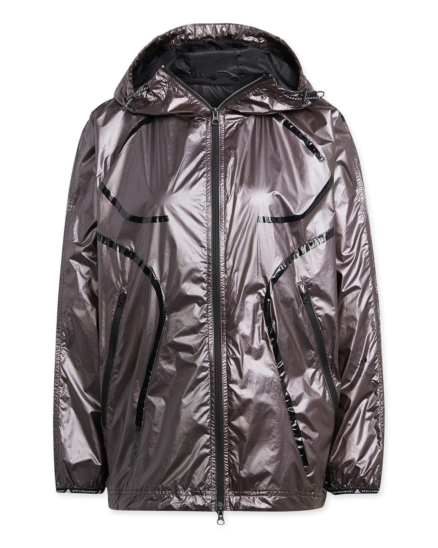 Shiny TruePace Track Jacket