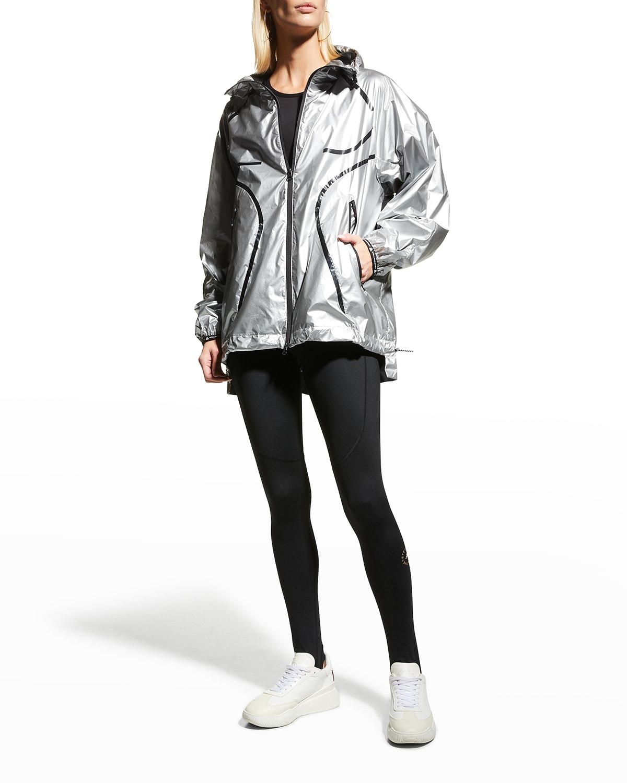 TruePace Shiny Track Jacket