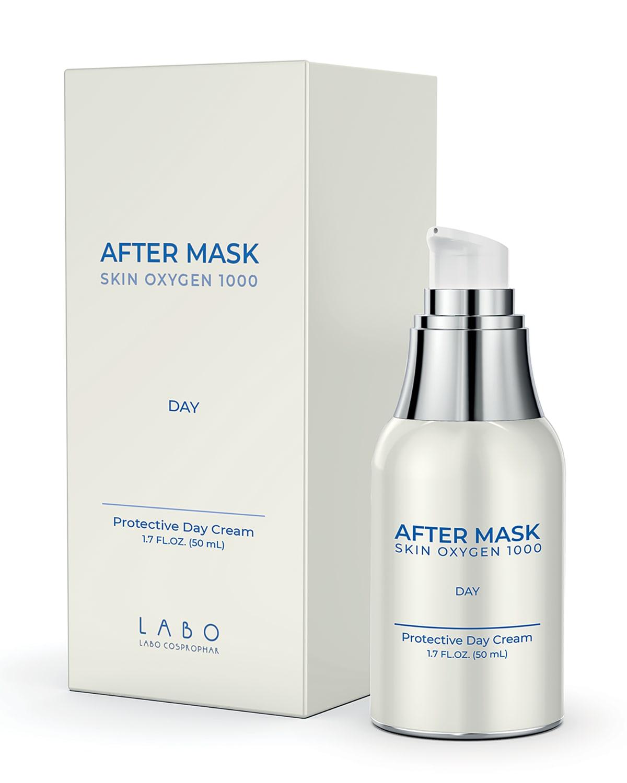 1.7 oz. After Mask Skin Oxygen Day Cream