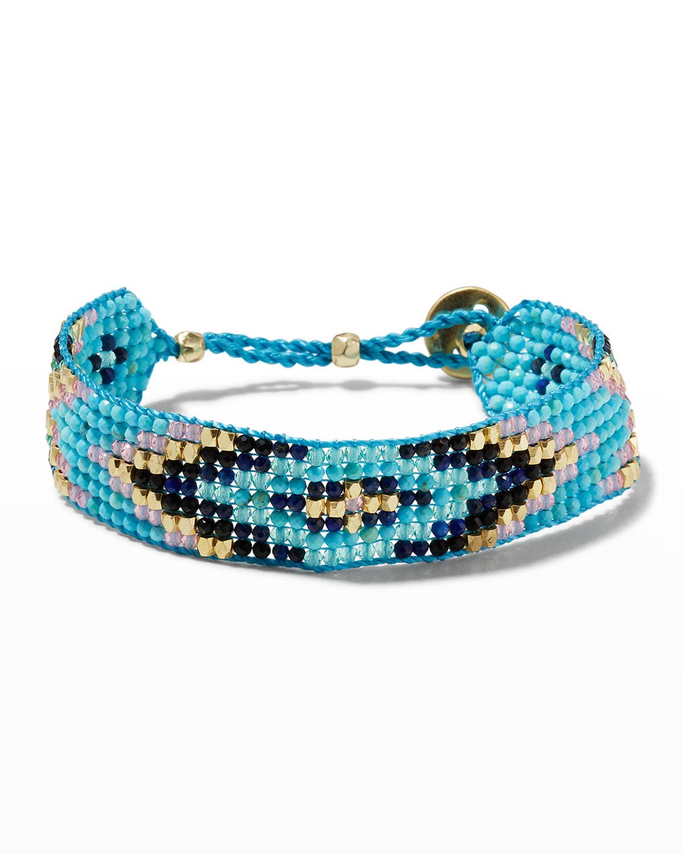 Britt Beaded Bracelet