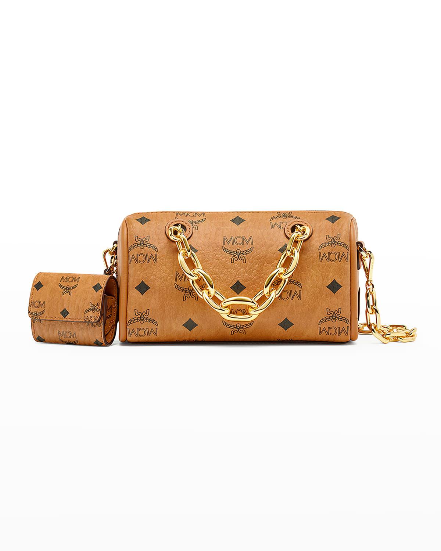 Essential Visetos Original Mini Boston Bag