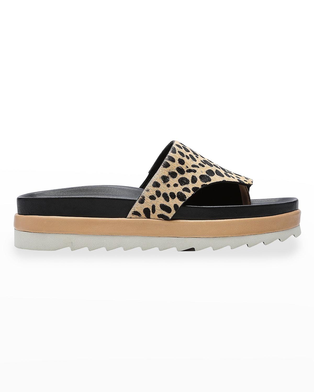 Lylaa Slide Sandals