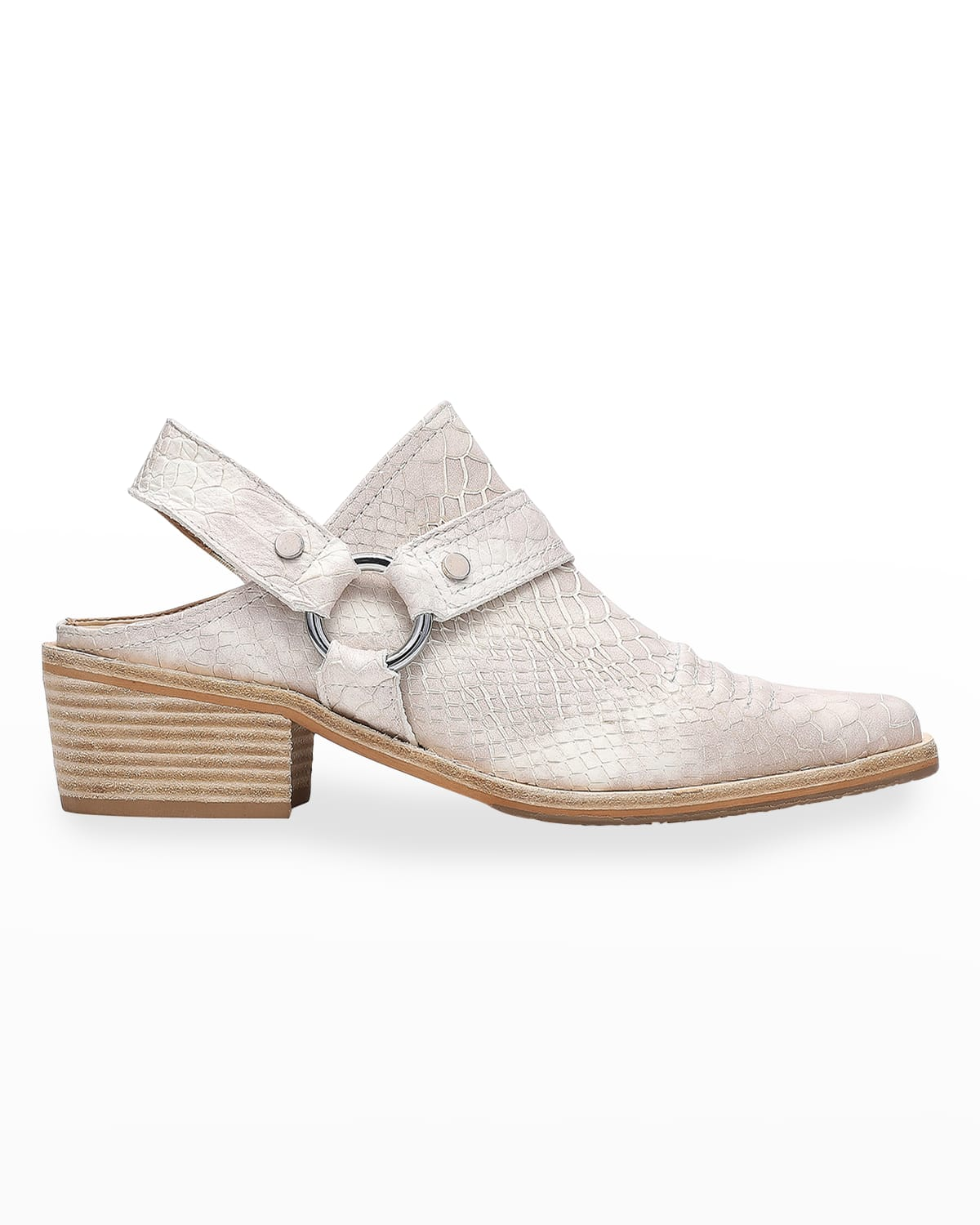 Mazzy Mules