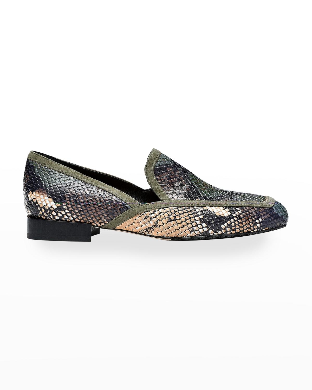 Rezza Loafers