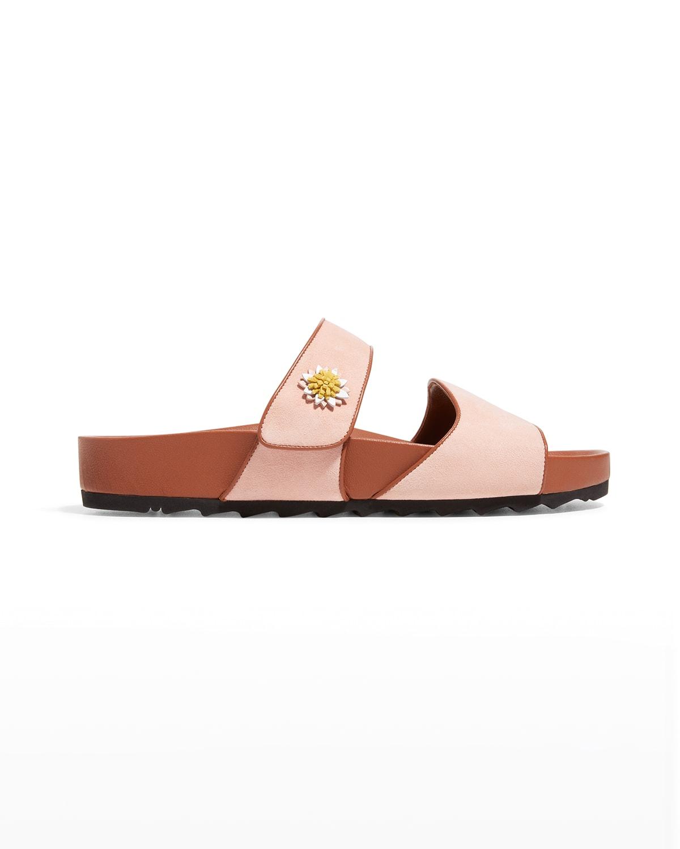 Davis Berkley Slide Sandals