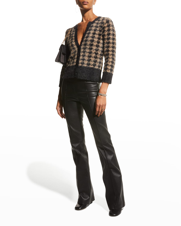 Saylor 3/4-Sleeve Cardigan