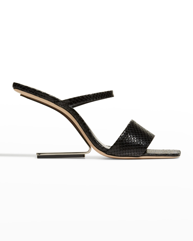 Rene Cantilevered Sandals
