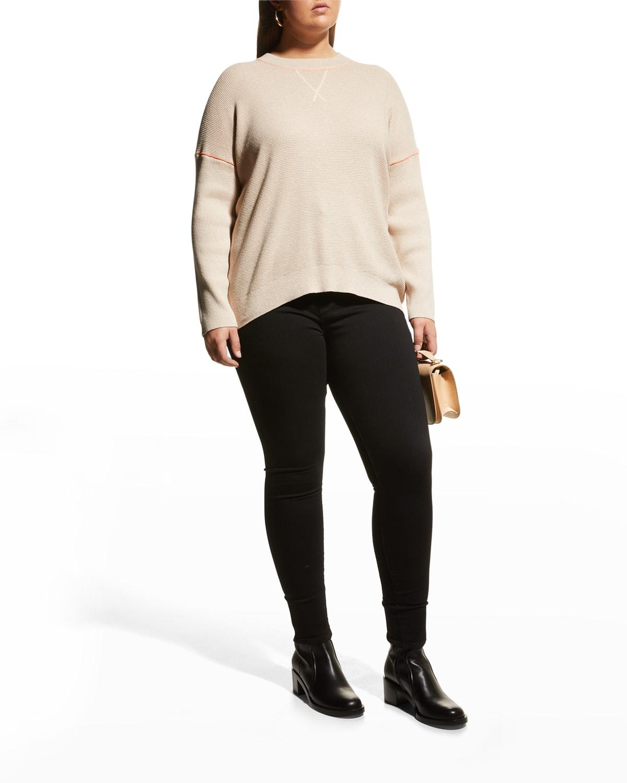 Plus Size Lounge Pal Sweater