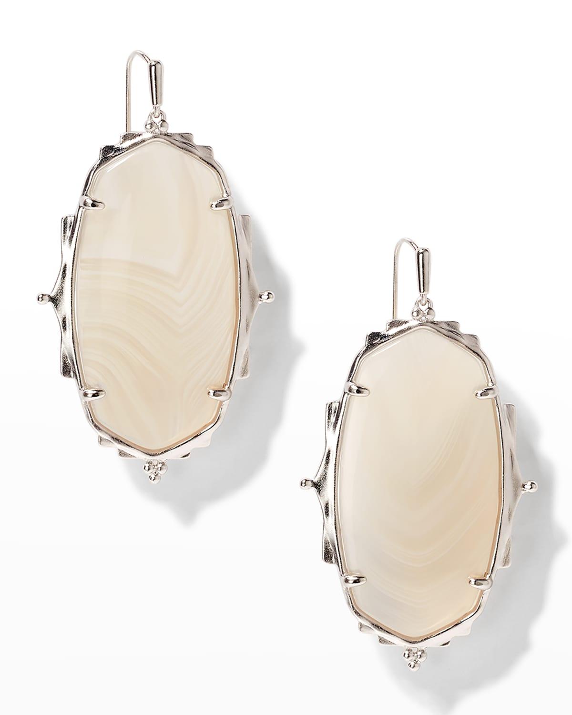 Baroque Ella Drop Earrings