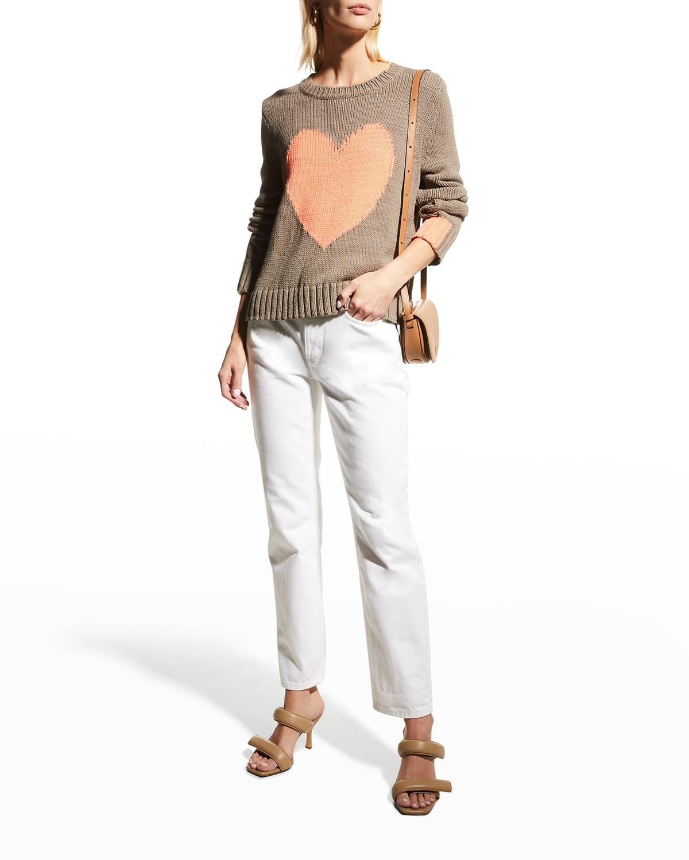 Mad Love Intarsia Sweater