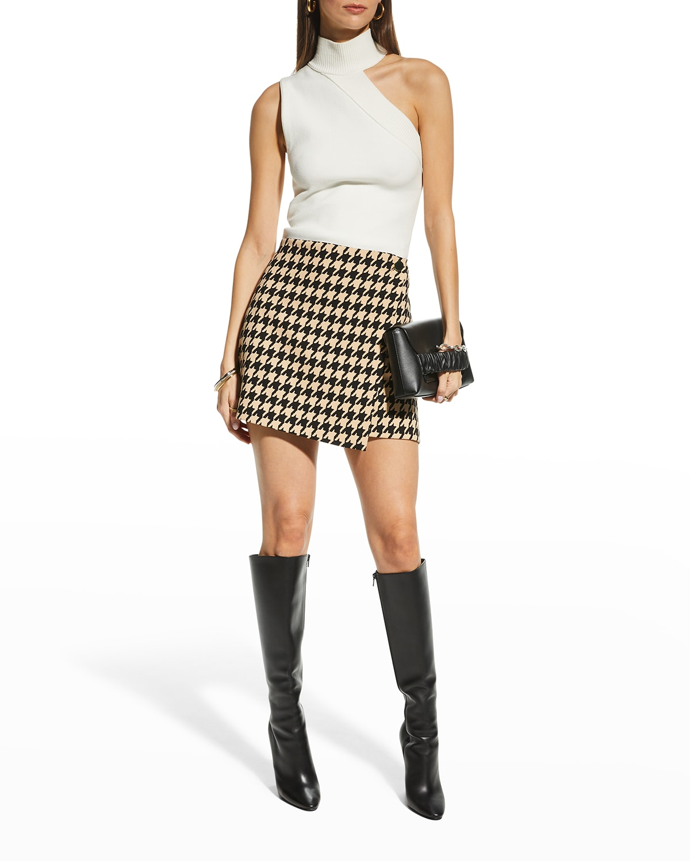 Renna Wrap Skirt