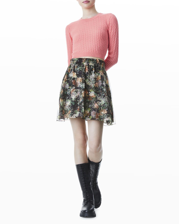 Dionne Mini Skirt