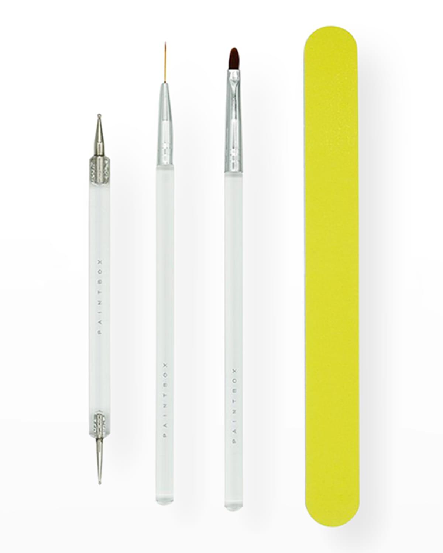 The Art Set Manicure Nail Kit