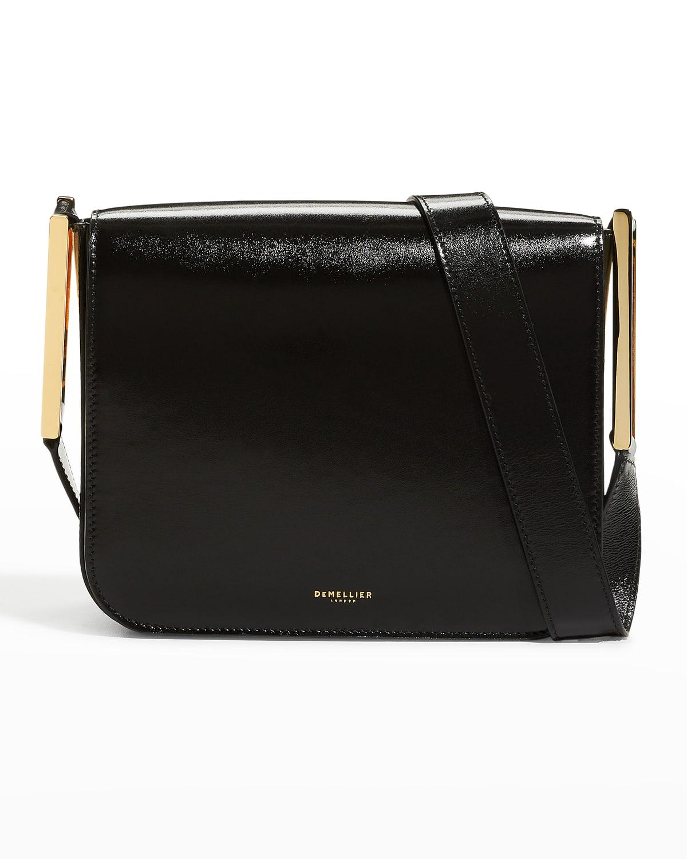 Stockholm Smooth Leather Crossbody Bag