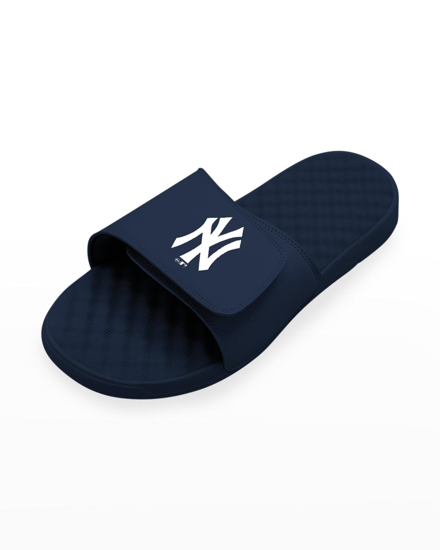 Men's MLB New York Yankees Slide Sandals