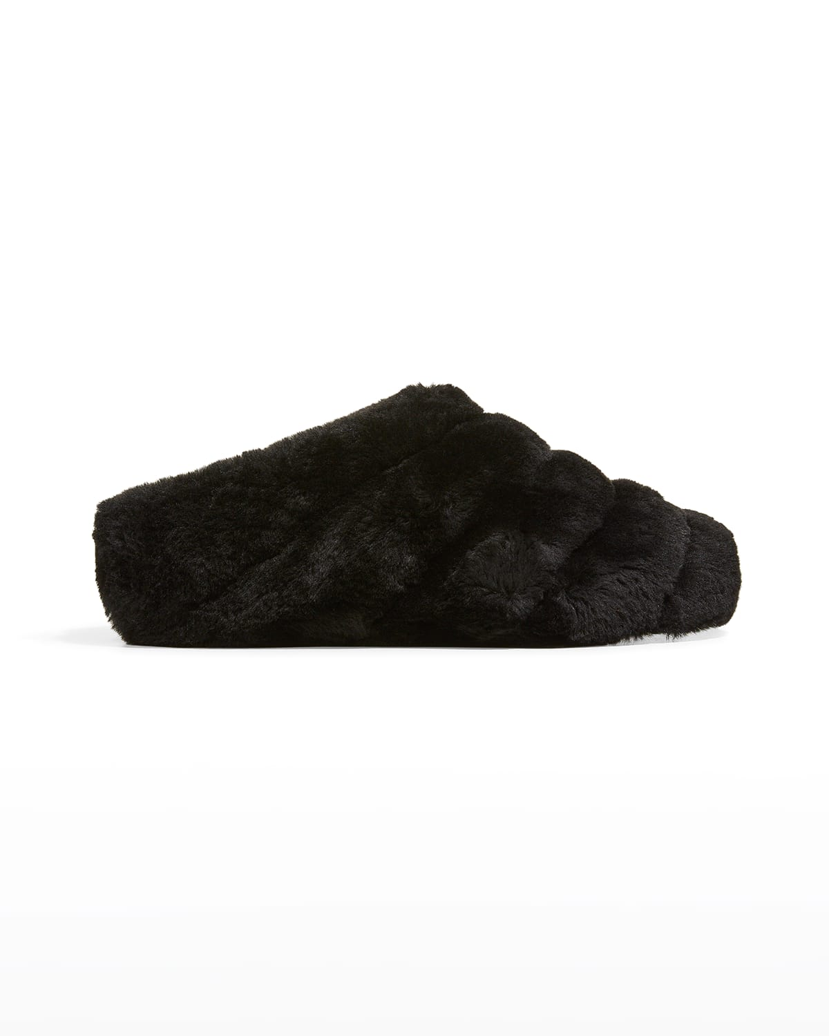 Rondo Shearling Cozy Slippers