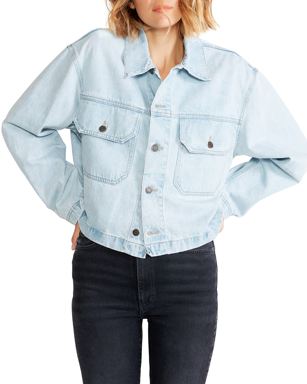 Rive Workwear Jacket