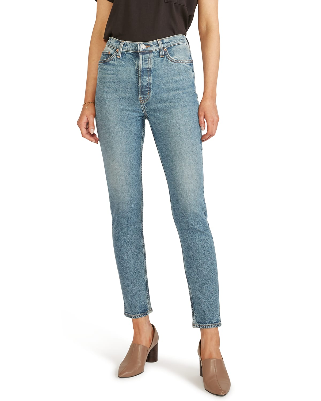 Alex Vintage Skinny Jeans