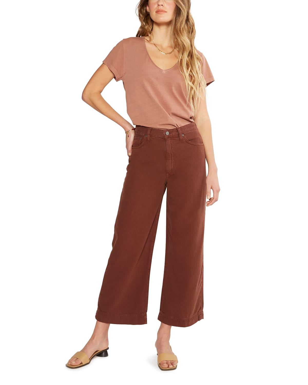 Devon Wide-Leg Pants
