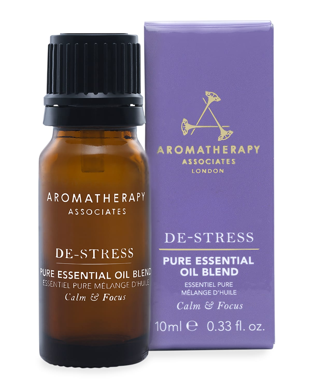 0.34 oz. Destress Pure Essential Oil Blend