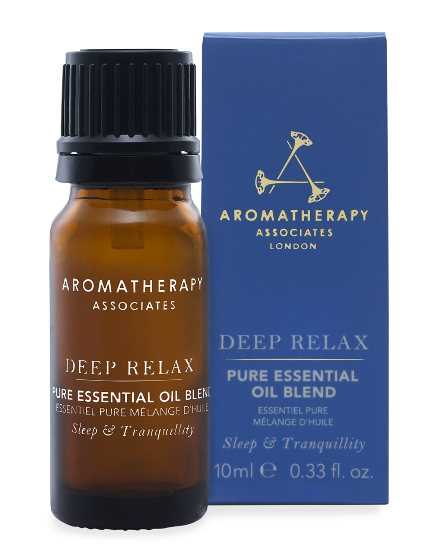 0.34 oz. Deep Relax Pure Essential Oil Blend