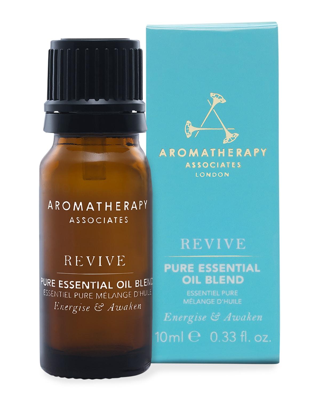 0.34 oz. Revive Pure Essential Oil Blend