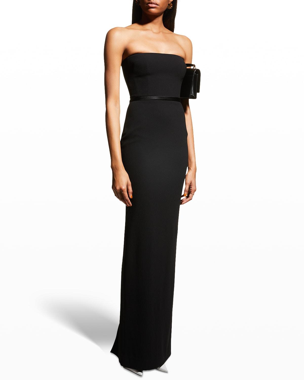 Cassidy Column Gown