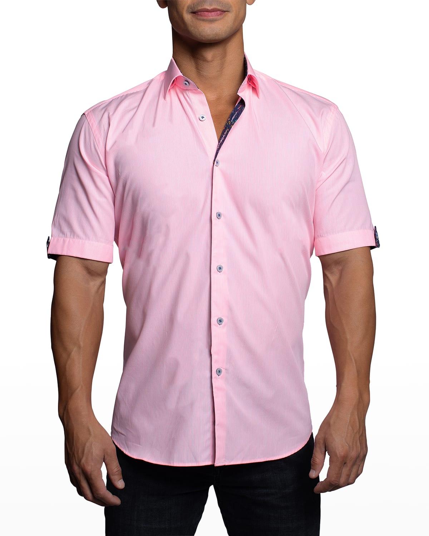 Men's Galileo Stripe Shirt