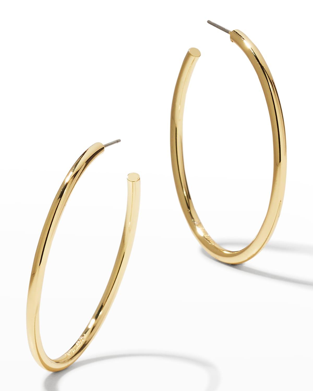 Tana Large Hoop Earrings