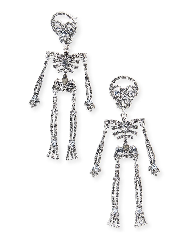 Bone Appetit Earrings
