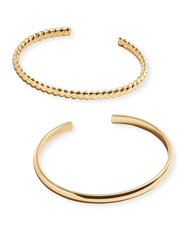 Arlo Cuff Bracelets
