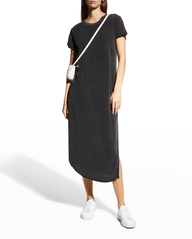 Alanis T-Shirt Dress