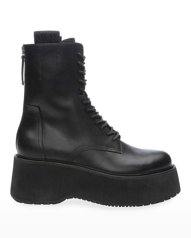 Nirvana Boots