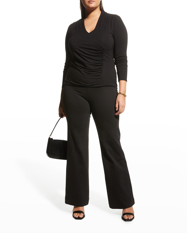 Plus Size Swift Perfect Drape Top