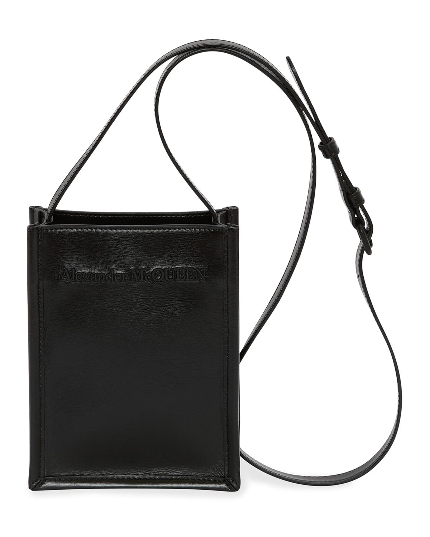 Men's Mini Crossbody Bag