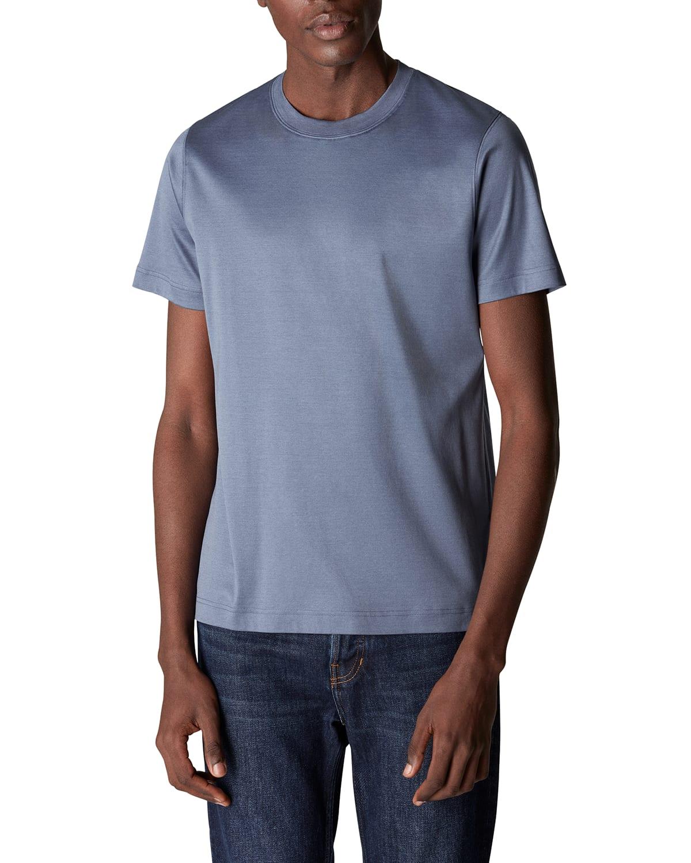 Men's Luxe Jersey T-Shirt