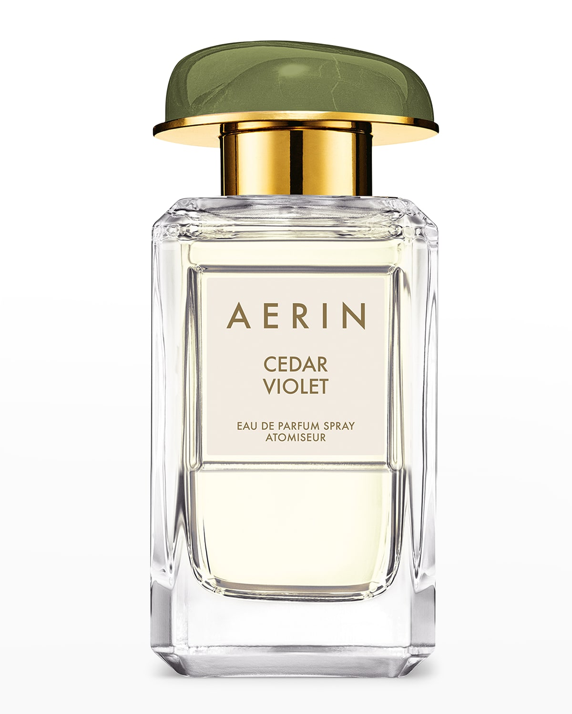 1.7 oz. Cedar Violet Eau de Parfum