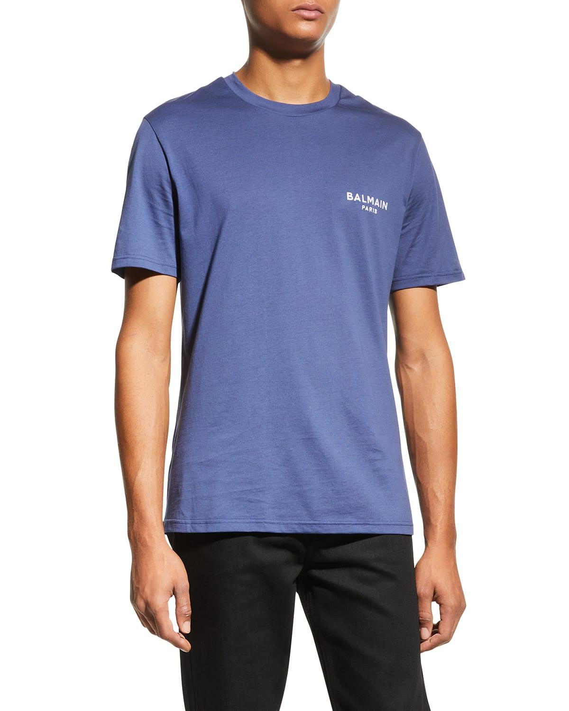 Men's Jersey Logo T-Shirt