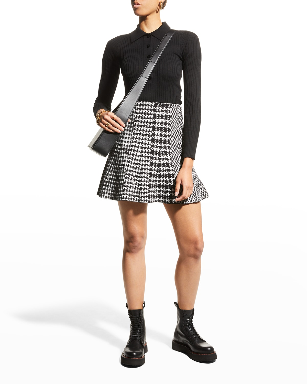 Estelle Rib-Knit Top