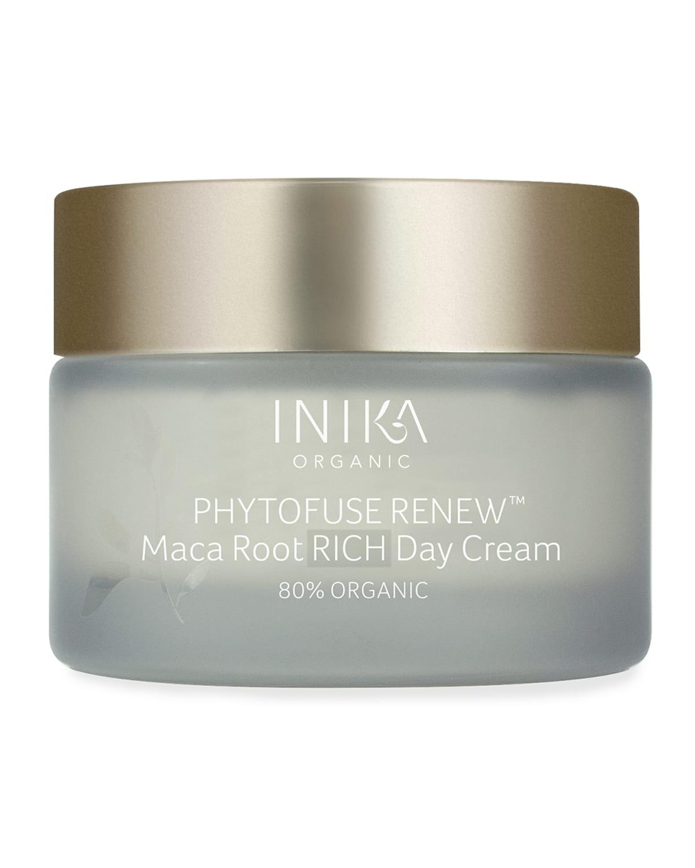 1.7 oz. Phytofuse Renew Maca Root Rich Day Cream