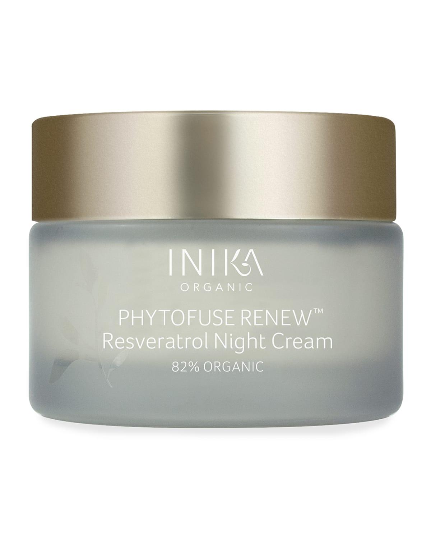 1.7 oz. Phytofuse Renew Resveratrol Night Cream