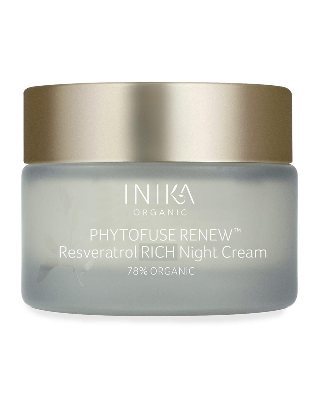 1.7 oz. Phytofuse Renew Resveratrol Rich Night Cream