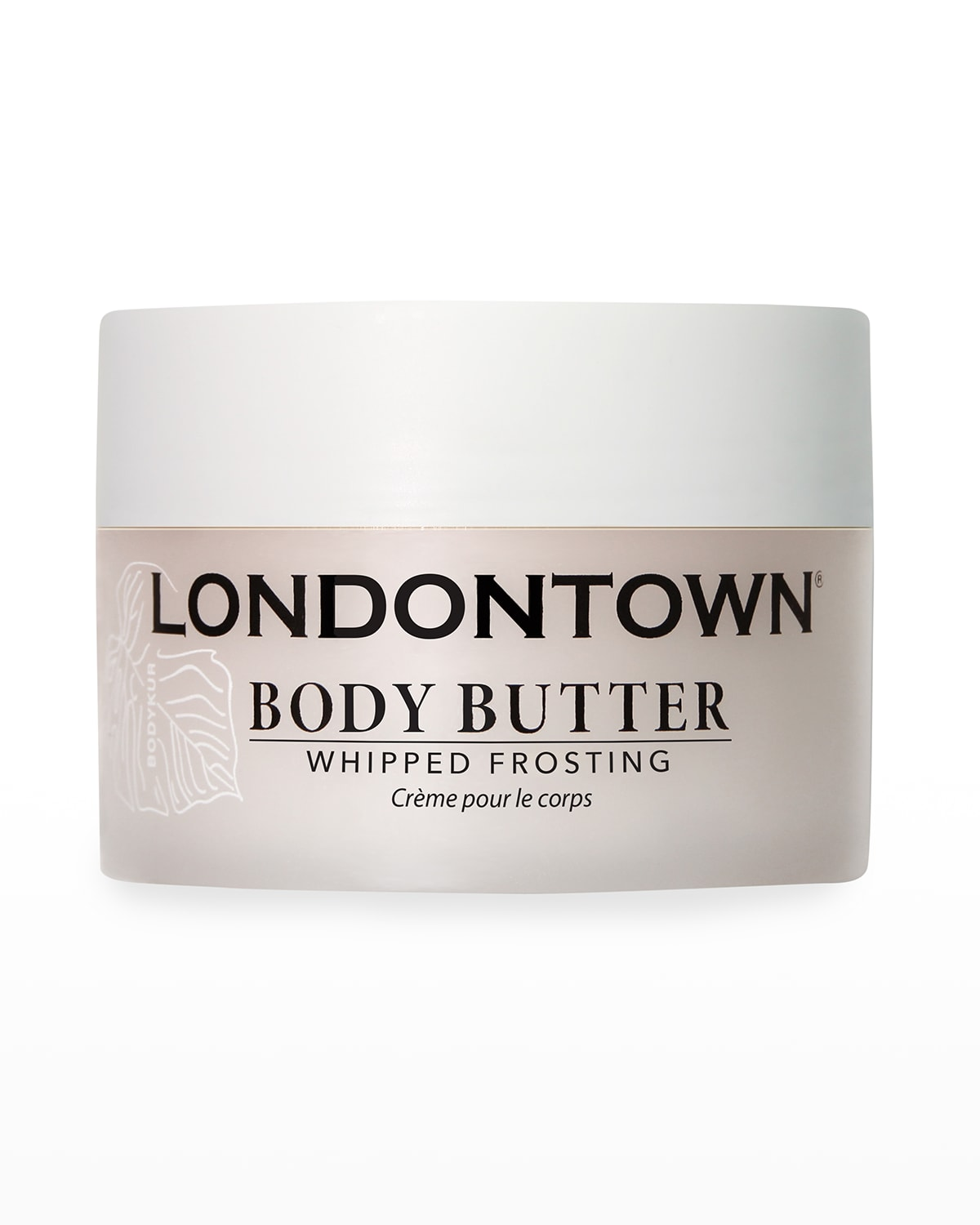 7.6 oz. Whipped Frosting Body Butter