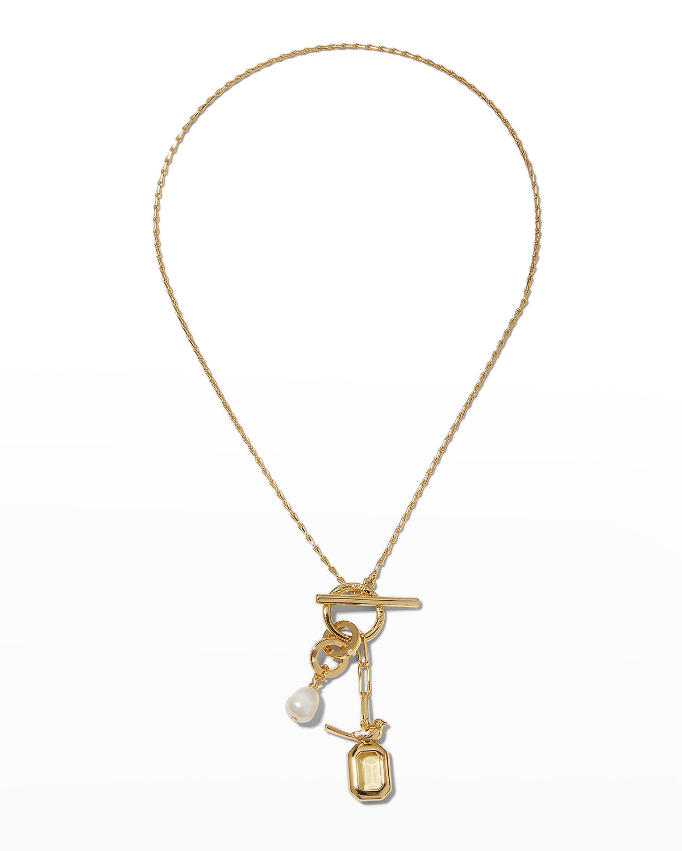 Leonie Charm Necklace