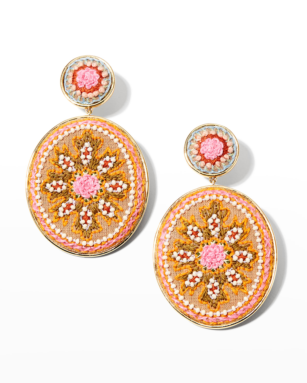 Hollis Earrings